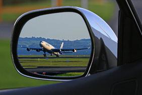 Estacionamento no Aeroporto de Guarulhos