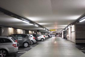 Onde estacionar com segurança no Aeroporto de Guarulhos?